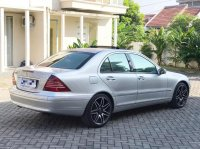 C Class: Mercedes-Benz W203 C240 V6 Elegance A/T (WhatsApp Image 2019-06-14 at 11.08.43.jpeg)