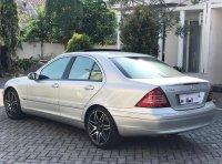 C Class: Mercedes-Benz W203 C240 V6 Elegance A/T (WhatsApp Image 2019-06-14 at 11.08.44.jpeg)