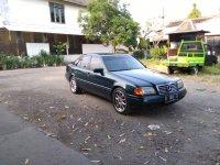 Mercedes-Benz C Class: Mercedes Benz C200 Th'95 Manual Good Condition / Buat Penggemar (WhatsApp-Image-2019-05-15-at-3.48.38-PM.jpeg)