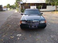 Mercedes-Benz C Class: Mercedes Benz C200 Th'95 Manual Good Condition / Buat Penggemar (WhatsApp-Image-2019-05-15-at-3.48.38-PM1.jpeg)