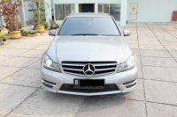 Mercedes-Benz C Class: 2014 Mercedes Benz C200 C Edition Antik Langka terawat TDP 75 JT