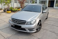 Mercedes-Benz C Class: 2014 Mercedes Benz C200 C Edition Antik Langka Terawat TDP 75 JT (PHOTO-2019-06-27-16-26-43 2.jpg)