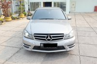 Mercedes-Benz C Class: 2014 Mercedes Benz C200 C Edition Antik Langka Terawat TDP 75 JT (PHOTO-2019-06-27-16-26-36 2.jpg)