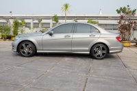 Mercedes-Benz C Class: 2014 Mercedes Benz C200 C Edition Antik Langka Terawat TDP 75 JT (PHOTO-2019-06-27-16-26-36.jpg)