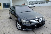 Mercedes-Benz C Class: 2013 Mercedes Benz C200 Avantgarde Facelift Antik Terawat DP 107 JT