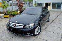 Mercedes-Benz C Class: 2013 Mercedes Benz C200 Avantgarde Facelift Antik Terawat DP 107 JT (PHOTO-2019-06-27-16-19-35.jpg)