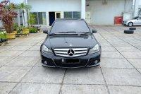 Mercedes-Benz C Class: 2013 Mercedes Benz C200 Avantgarde Facelift Antik Terawat DP 107 JT (PHOTO-2019-06-27-16-19-39.jpg)