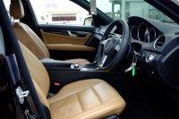 Mercedes-Benz C Class: 2013 Mercedes Benz C200 Avantgarde Facelift Antik Terawat DP 107 JT (PHOTO-2019-06-27-16-19-36 2.jpg)