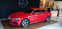 Jual Mercedes-Benz CL Class: New CLA 200 AMG ready
