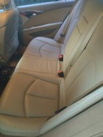 Mercedes-Benz E Class: Mercedes Benz E230 7G Tronic 2008 Pemakaian 2009 tangan pertama (f535575e-caae-40bc-acb4-9aae35f5eed6.jpg)