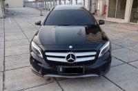 Mercedes-Benz: 2015 Mercedes Benz GLA 200 AMG sport 1.6T Panoramic terawat tdp 95jt