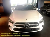 Jual Mercedes-Benz A Class: Mercedes Benz A200 Progresive Promo GIIAS 2019