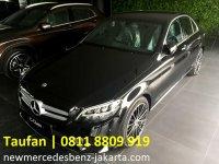 Mercedes-Benz C Class: Mercedes Benz C200 Avantgarde Promo GIIAS 2019 (IMG_1383.JPG)