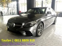 Mercedes-Benz C Class: Mercedes Benz C300 AMG Promo GIIAS 2019 (IMG_2846.JPG)