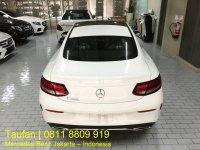 Mercedes-Benz C Class: Mercedes Benz C300 Coupe Promo GIIAS 2019 (IMG_2520.JPG)
