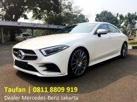 Jual Mercedes-Benz: Mercedes Benz CLS350 AMG Promo GIIAS 2019