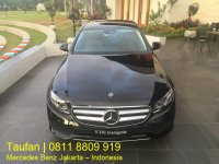 Jual Mercedes-Benz E Class: Mercedes Benz E250 Avantgarde Promo GIIAS 2019