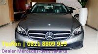 Jual Mercedes-Benz E Class: Mercedes Benz E300 AMG Promo GIIAS 2019