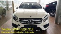 Jual Mercedes-Benz: Mercedes Benz GLA200 AMG Promo GIIAS 2019