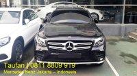 Mercedes-Benz: Mercedes Benz GLC200 AMG Promo GIIAS 2019