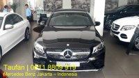 Jual Mercedes-Benz: Mercedes Benz GLC300 Coupe Promo GIIAS 2019