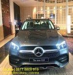 Mercedes-Benz: Mercedes Benz GLE450 AMG Promo GIIAS 2019