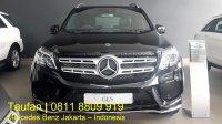 Jual Mercedes-Benz: Mercedes Benz GLS400 AMG Promo GIIAS 2019