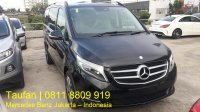 Jual Mercedes-Benz V Class: Mercedes Benz V220d Promo GIIAS 2019