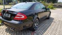 Mercedes-Benz: Mercedes Benz CLK 240 Hitam (b3433b14-8c96-4765-8ae3-7b08863d6cc6.jpg)
