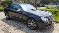 Mercedes-Benz: Mercedes Benz CLK 240 Hitam (b0525d51-b9f2-456b-8f27-18b9c9904b06.jpg)
