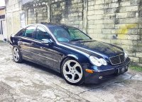 Jual Mercedes-Benz C Class: MERCY C320 AVG AVANTGARD W203 CBU German