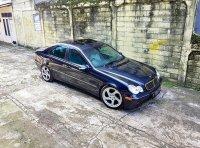 Mercedes-Benz C Class: MERCY C320 AVG AVANTGARD W203 CBU German (ec47d494-0d05-4abe-8808-ecbae682254c.jpg)