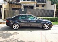 Mercedes-Benz C Class: MERCY C320 AVG AVANTGARD W203 CBU German (6766de19-1c5c-4a7b-907c-18144b7d0a73.jpg)
