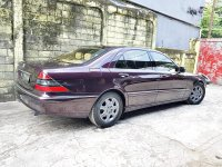 Mercedes-Benz S Class: Mercedes Benz S320L CBU BuiltUp German (cc41c978-c388-49ff-92c4-b7cb39539d54.jpg)