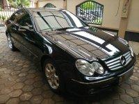 Mercedes-Benz: Jual Cepat Nego CLK200 Kompresor Elegance 2005
