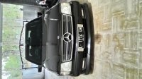 Jual Mercedes-Benz 300E: Mercy Boxer modifikasi khusus