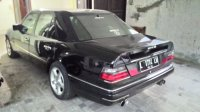 Mercedes-Benz 300E: Mercy Boxer modifikasi khusus (P_20150926_171824_HDR.jpg)