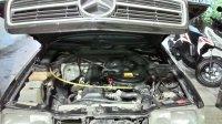 Mercedes-Benz 300E: Mercy Boxer modifikasi khusus (P_20150926_172220_HDR.jpg)