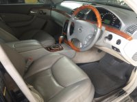 Mercedes-Benz S Class: FS: Mercedes Benz S350L 2004 (WhatsApp Image 2019-06-21 at 14.37.51.jpeg)