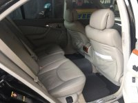 Mercedes-Benz S Class: FS: Mercedes Benz S350L 2004 (WhatsApp Image 2019-06-21 at 14.37.52.jpeg)