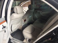 Mercedes-Benz S Class: FS: Mercedes Benz S350L 2004 (WhatsApp Image 2019-06-21 at 14.37.53(1).jpeg)