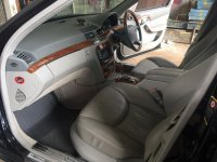 Mercedes-Benz S Class: FS: Mercedes Benz S350L 2004 (WhatsApp Image 2019-06-21 at 14.37.53.jpeg)