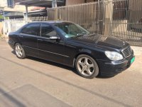 Mercedes-Benz S Class: FS: Mercedes Benz S350L 2004 (WhatsApp Image 2019-06-21 at 14.37.54(1).jpeg)