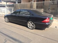Mercedes-Benz S Class: FS: Mercedes Benz S350L 2004 (WhatsApp Image 2019-06-21 at 14.37.56.jpeg)