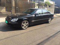 Mercedes-Benz S Class: FS: Mercedes Benz S350L 2004 (WhatsApp Image 2019-06-21 at 14.37.57.jpeg)