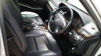 Mercedes-Benz E Class: Jual, BU, Mercedes Benz E200 (interior.jpg)