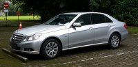 Mercedes-Benz E Class: Jual, BU, Mercedes Benz E200 (samping1.jpg)