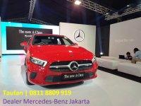 Jual Mercedes-Benz A Class: Mercedes Benz A200 Progresive 2019 Promo Harga Terbaik
