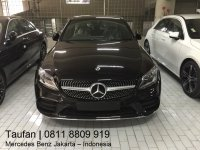 Jual Mercedes-Benz: Mercedes Benz C300 AMG 2019 Promo Harga Terbaik