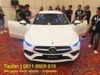 Jual Mercedes-Benz: Mercedes Benz CLA200 AMG 2019 Promo Harga Terbaik